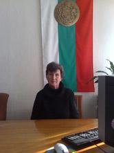 Йорданка Чурова