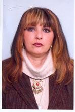 Корнелия Йорданова - км. наместник с. Нисово